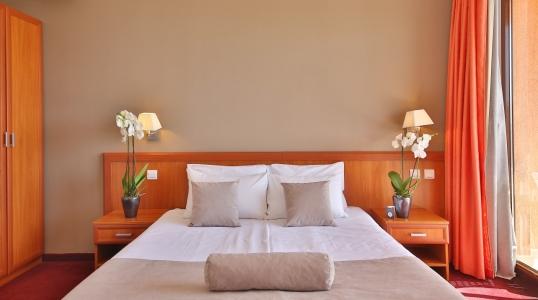 Апартамент с одной спальной комнатой